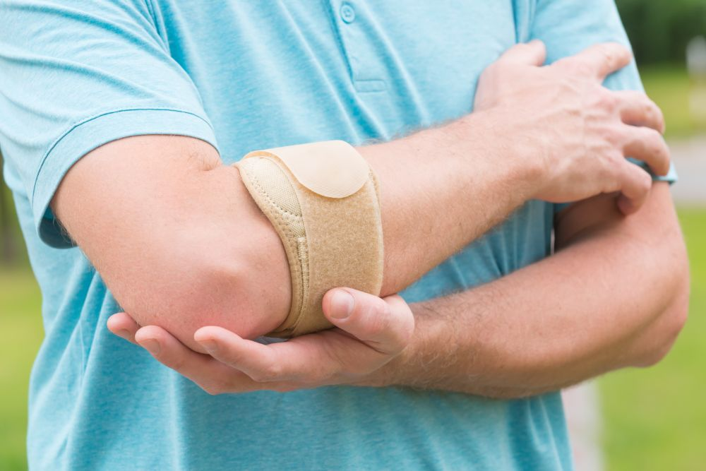 physical therapy for bursitis